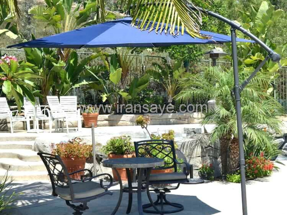 Good 10 Foot Patio Umbrella of 10 Offset Umbrella Offset Patio U